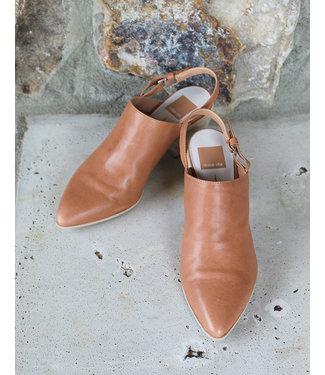 Laney Slingback Leather Shoe