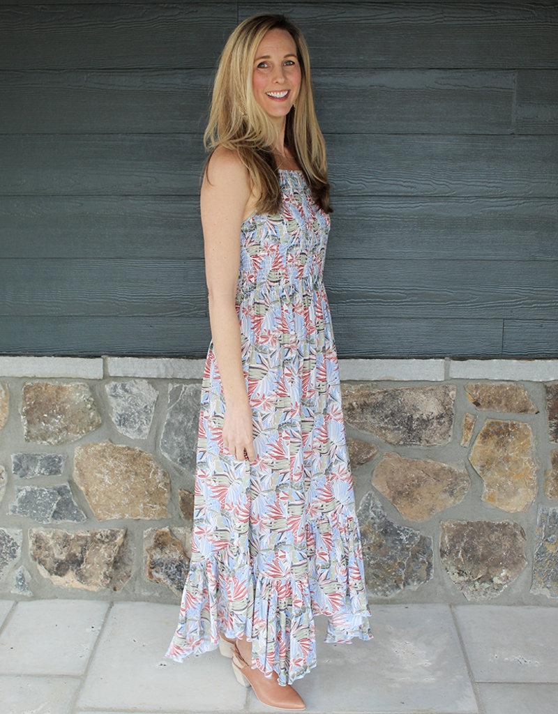 JENSEN DRESS