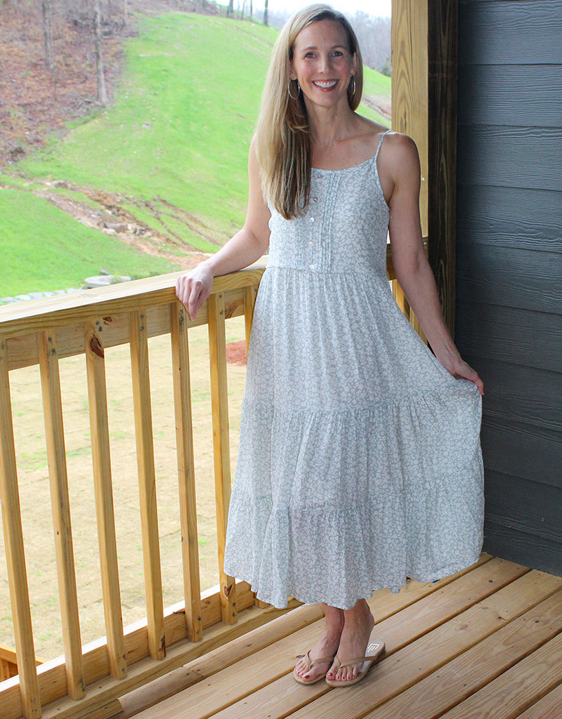 FANNIE DRESS
