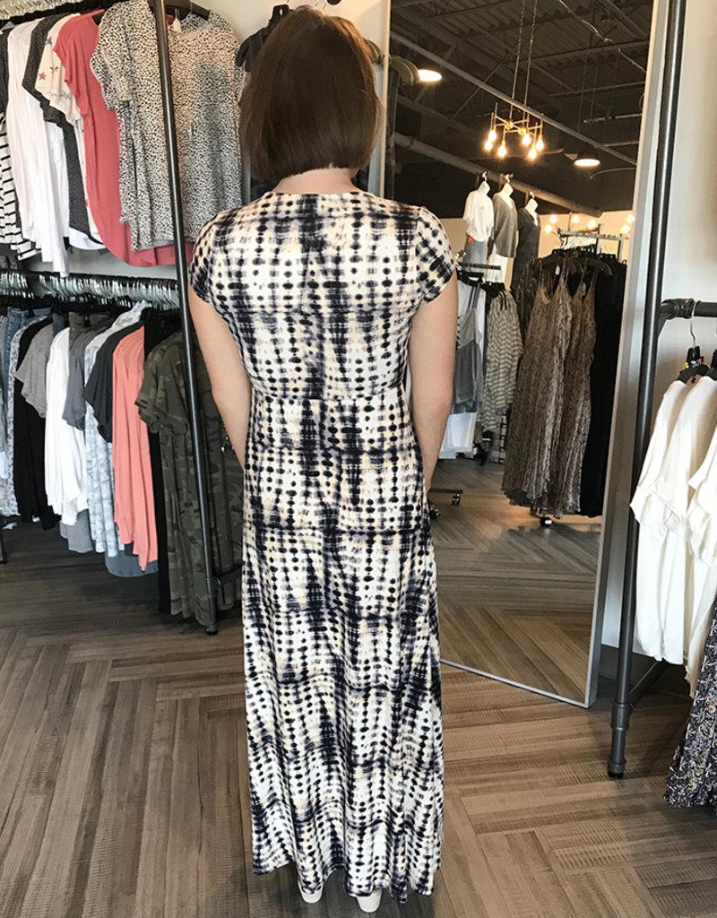 BLAINE MAXI DRESS