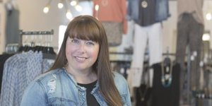 Prudence Kauffman turned a crisis into dream fulfillment in fashion: From the Birmingham Business Journal