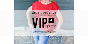 Dear Prudence VIP Perks