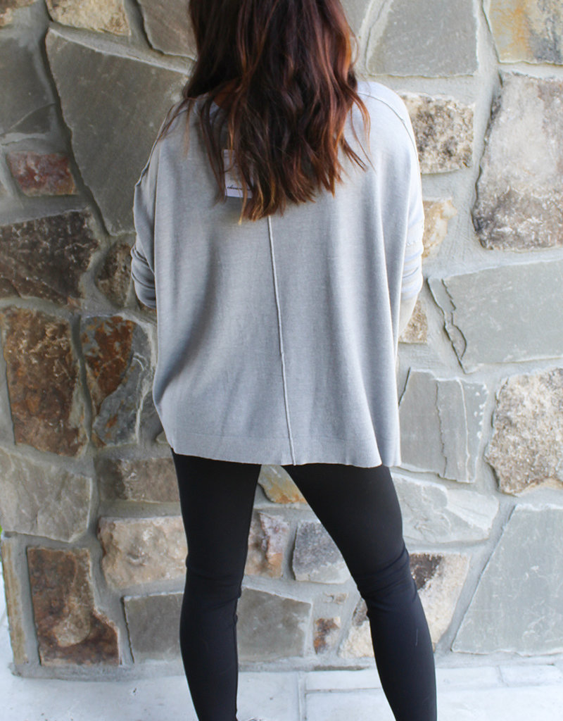 SUPERSOFT HILO SWEATER