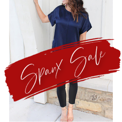 Spanx Sale Online Items already discounted no code needed!