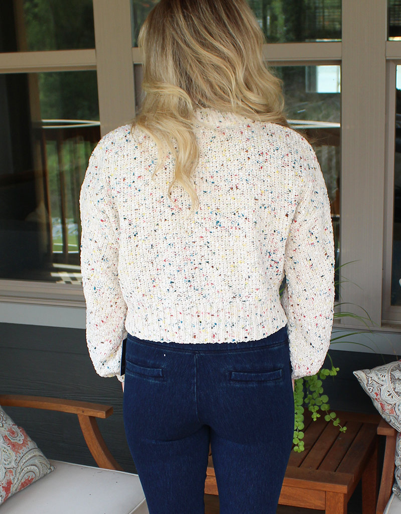 POPPY SWEATER- 2 Colors available