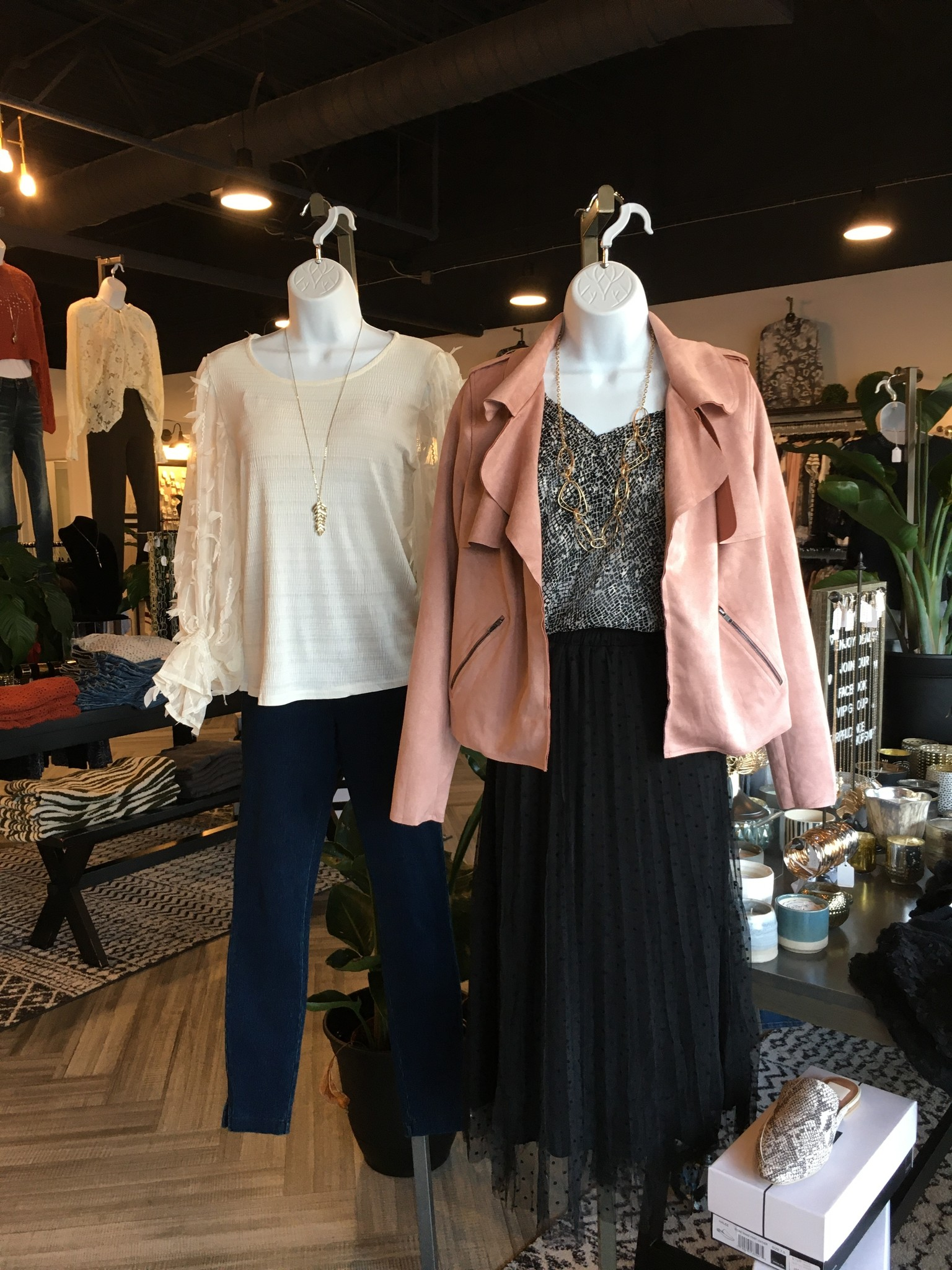 Tour of our Hoover Alabama Dear Prudence Location