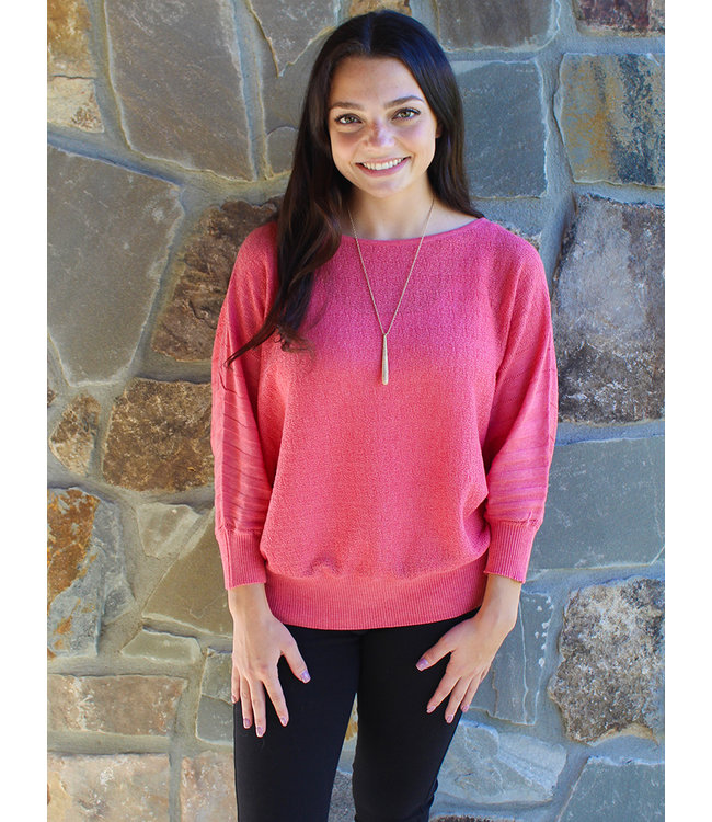 YVETTE SWEATER- 3 Colors