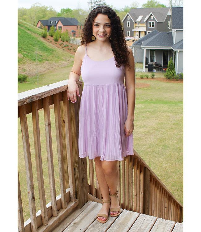 DINA DRESS- 2 colors