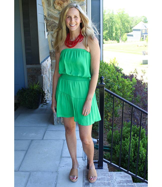 BARTIN DRESS- 3 Colors