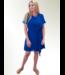 COLLETE DRESS- 2 Colors