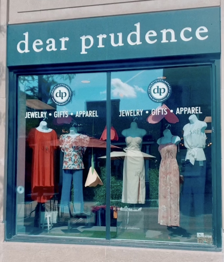 Tour of our Northville Michigan Dear Prudence Location
