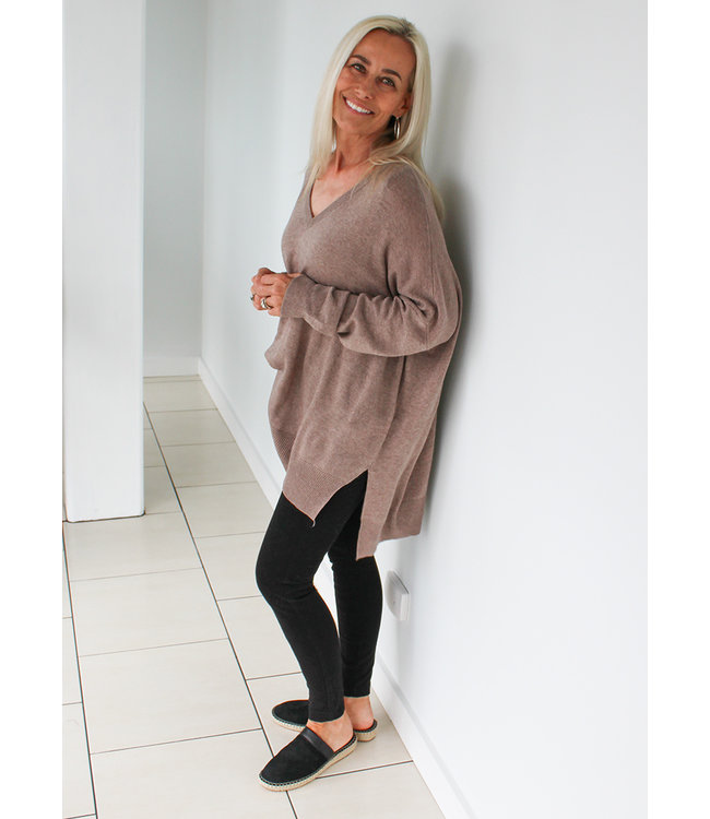 ERRAND DAY SWEATER- 2 Colors