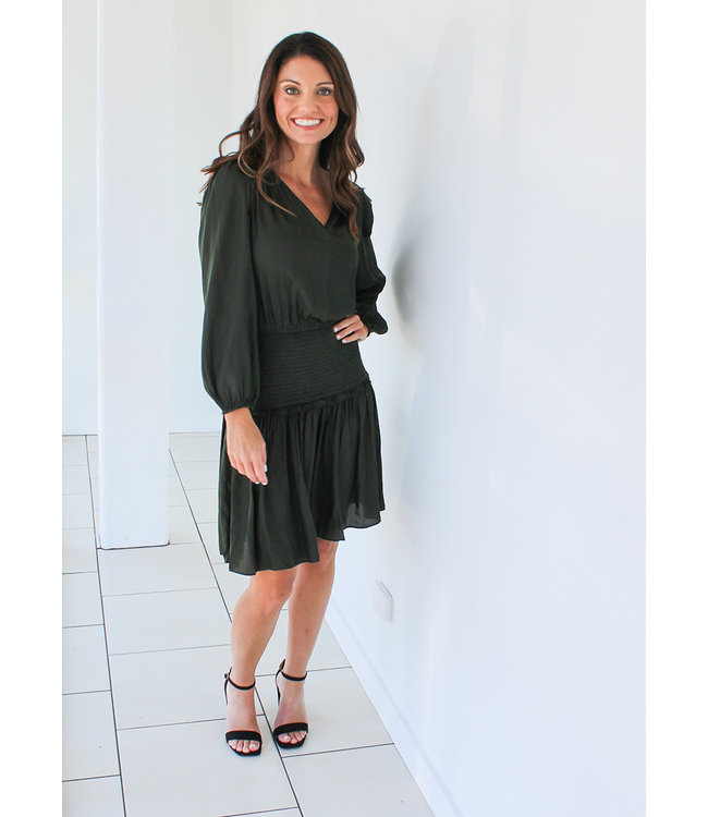 JANELL DRESS