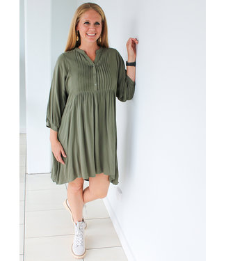 FALL INTO IT DRESS- 2 colors