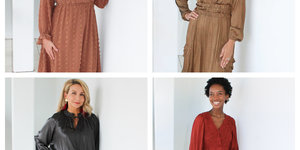 Dresses at Dear Prudence