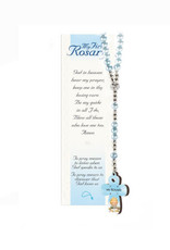 My first rosary : Boy
