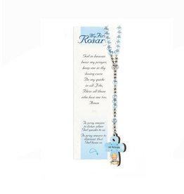 My First Rosary : Garçon (anglais)
