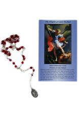 Chapelet de saint Michel et prière en 3 langues