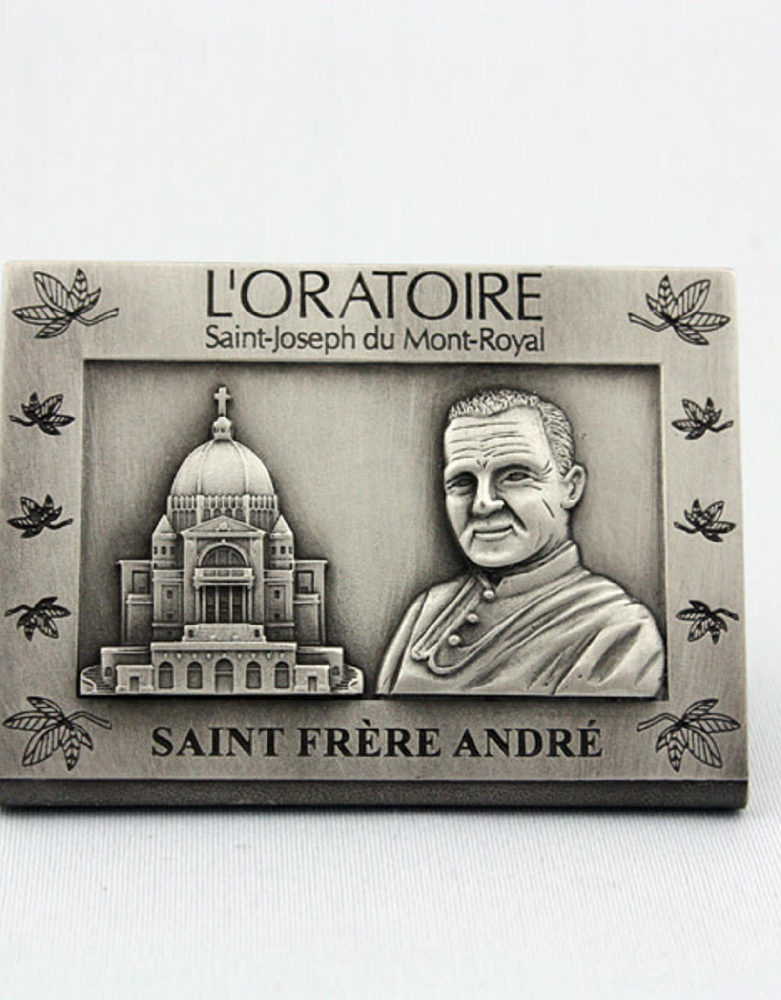 Ornement de bureau saint frère André