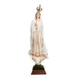 Statue Our Lady of Fatima