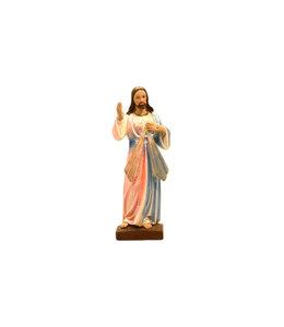 Jesus Divine Mercy Statue