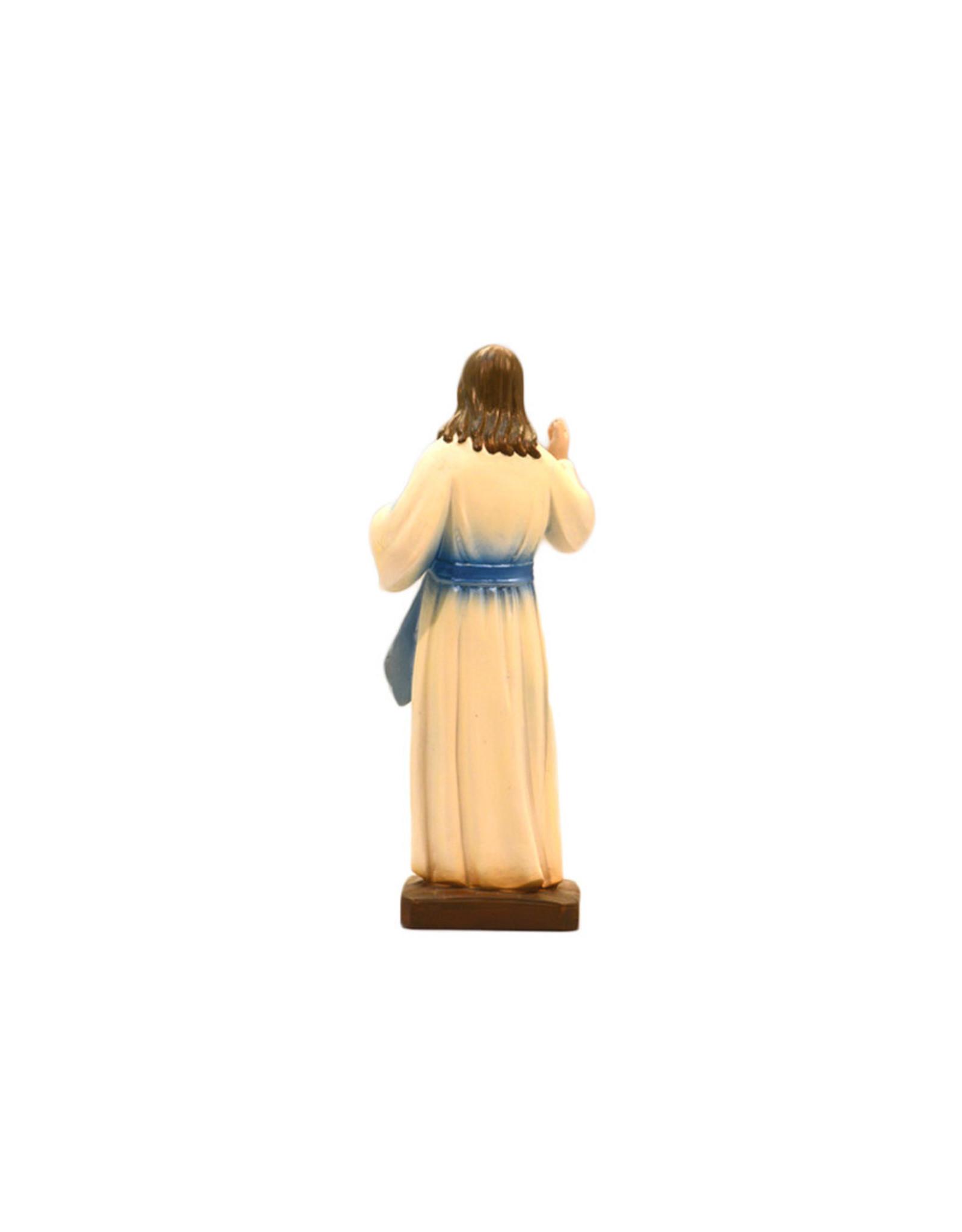 Statue Jésus Miséricorde