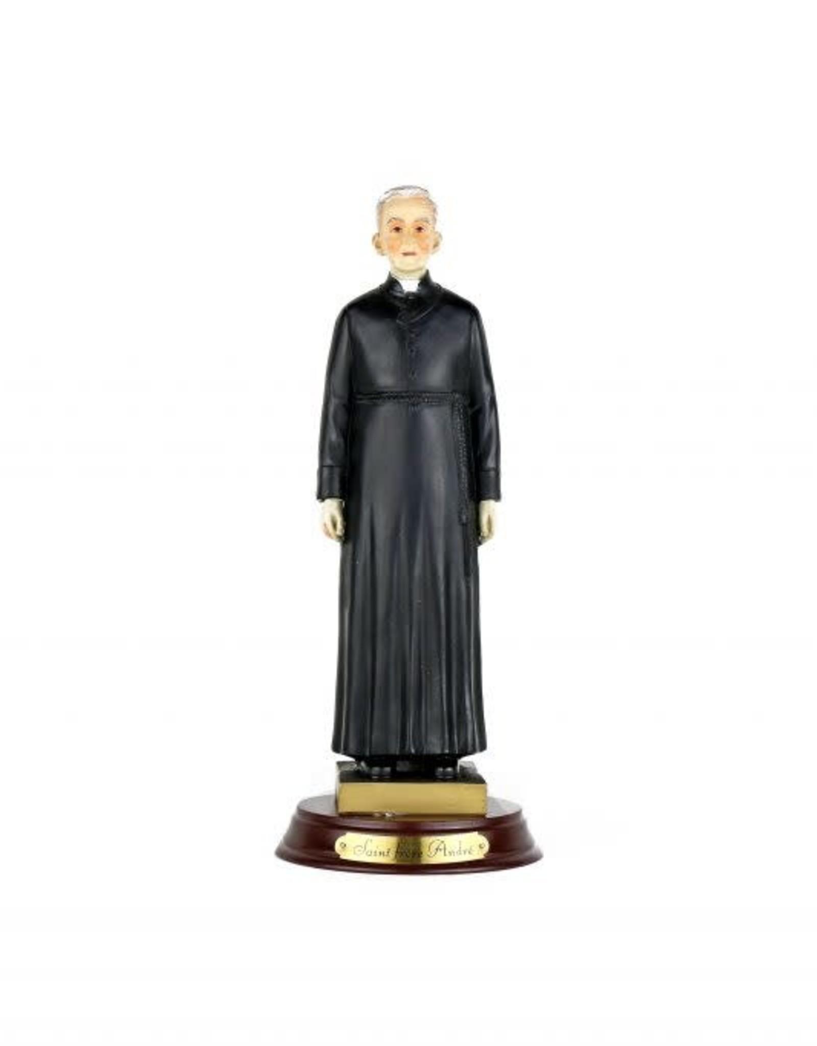 Statue saint frère André