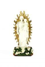 L'Oratoire Saint-Joseph du Mont-Royal Resin statue of Saint Joseph