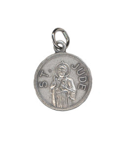 Relic medal relic Saint Jude