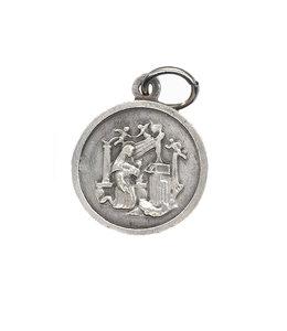 Relic medal Saint Rita