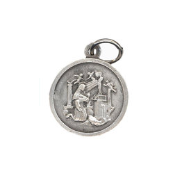 Médaille relique sainte Rita