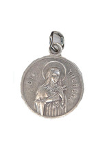 Relic medal Saint Theresa