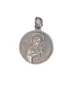 Relic medal Saint Theresa