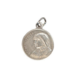 Relic medal Saint Mother Teresa