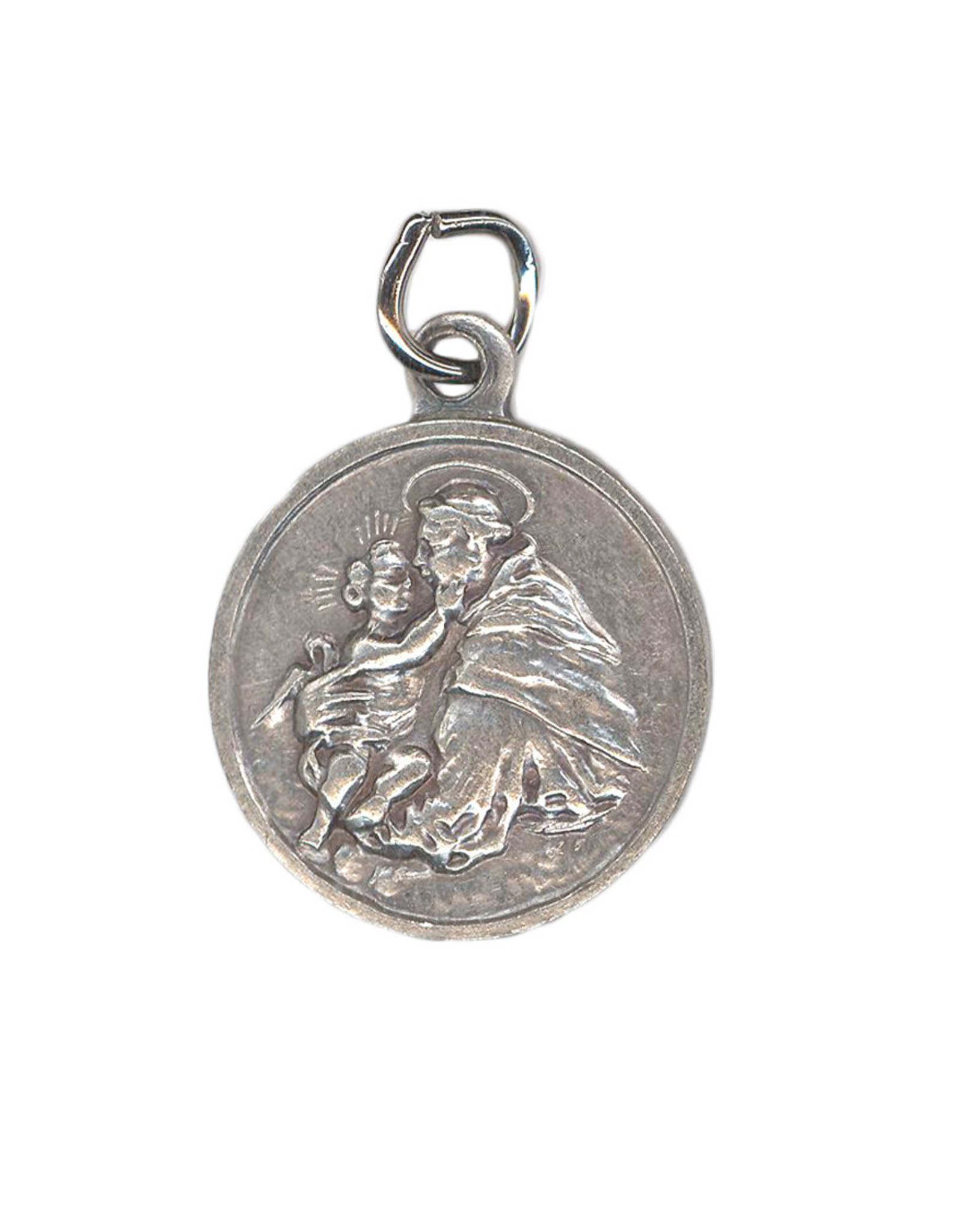 Relic medal Saint Anthony