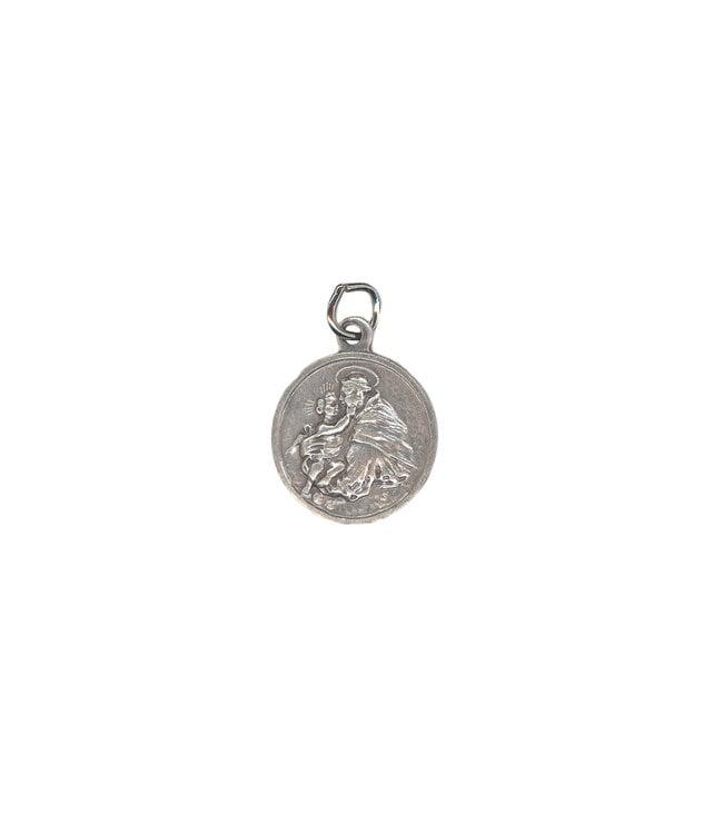 Relic medal Saint Anthony