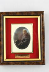 Cadre photo Saint frère André