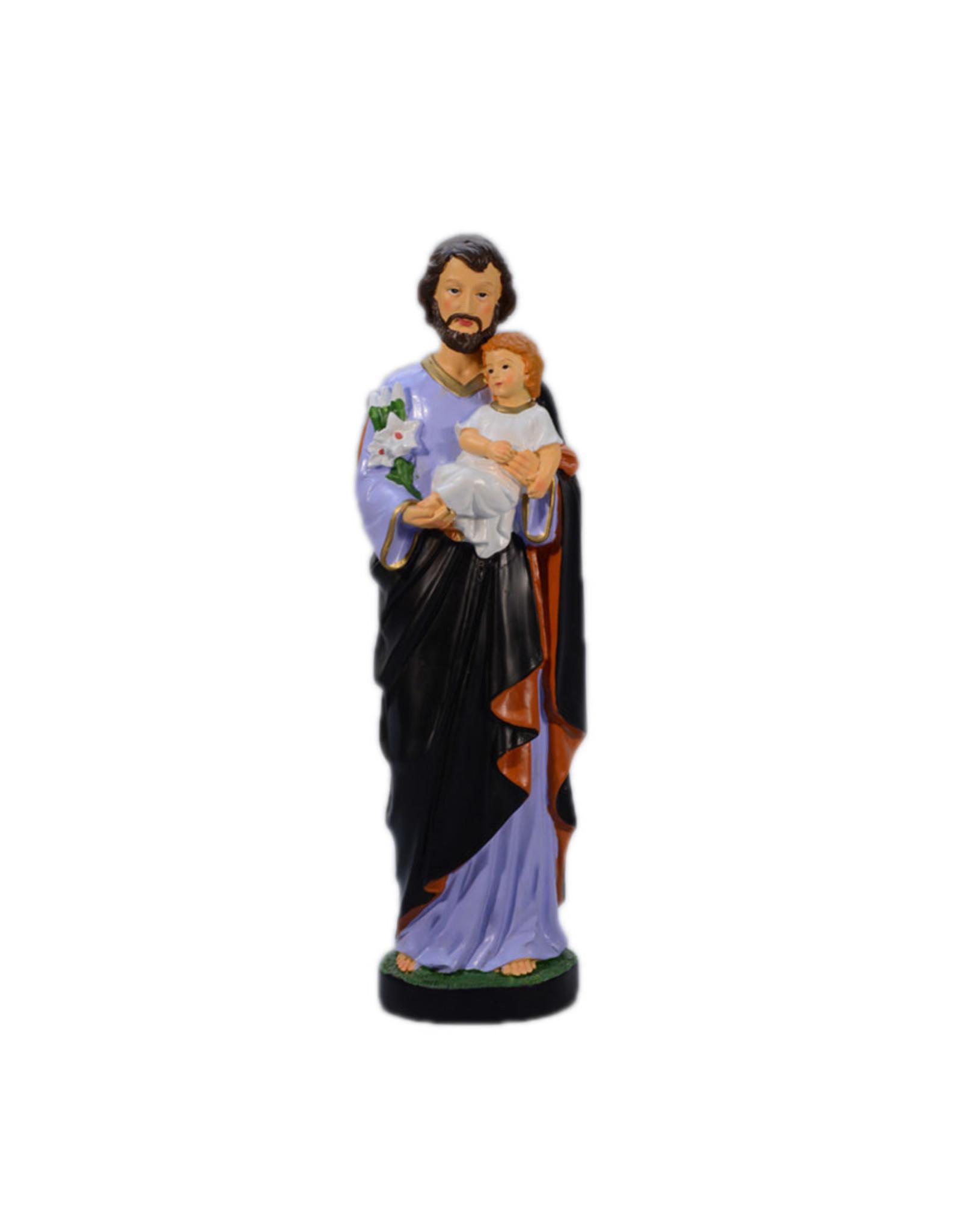 Statue of Saint Joseph and Child
