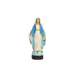 Statue Miraculous Virgin Mary
