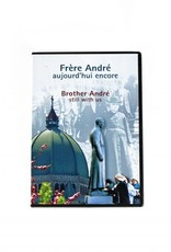 Brother André, still with us (DVD)