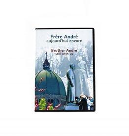 Frère André, aujourd'hui encore (DVD)