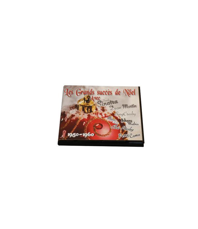Les Grands Succès de Noël (CD)