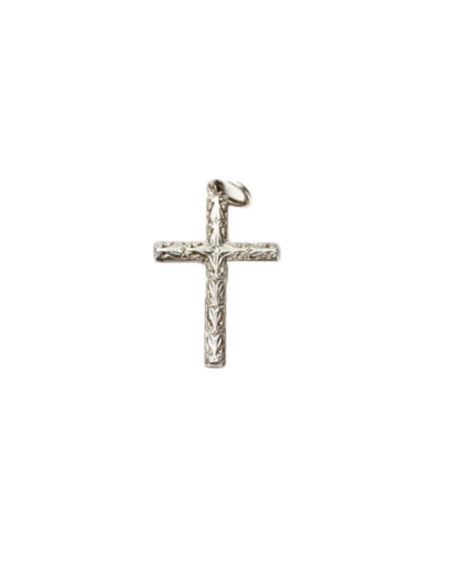 Silver Cross, 925 sterling