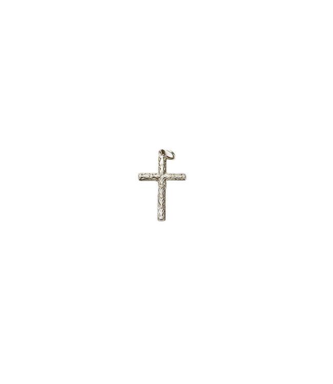 Croix en argent sterling 925