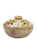 Steatite Incense burner