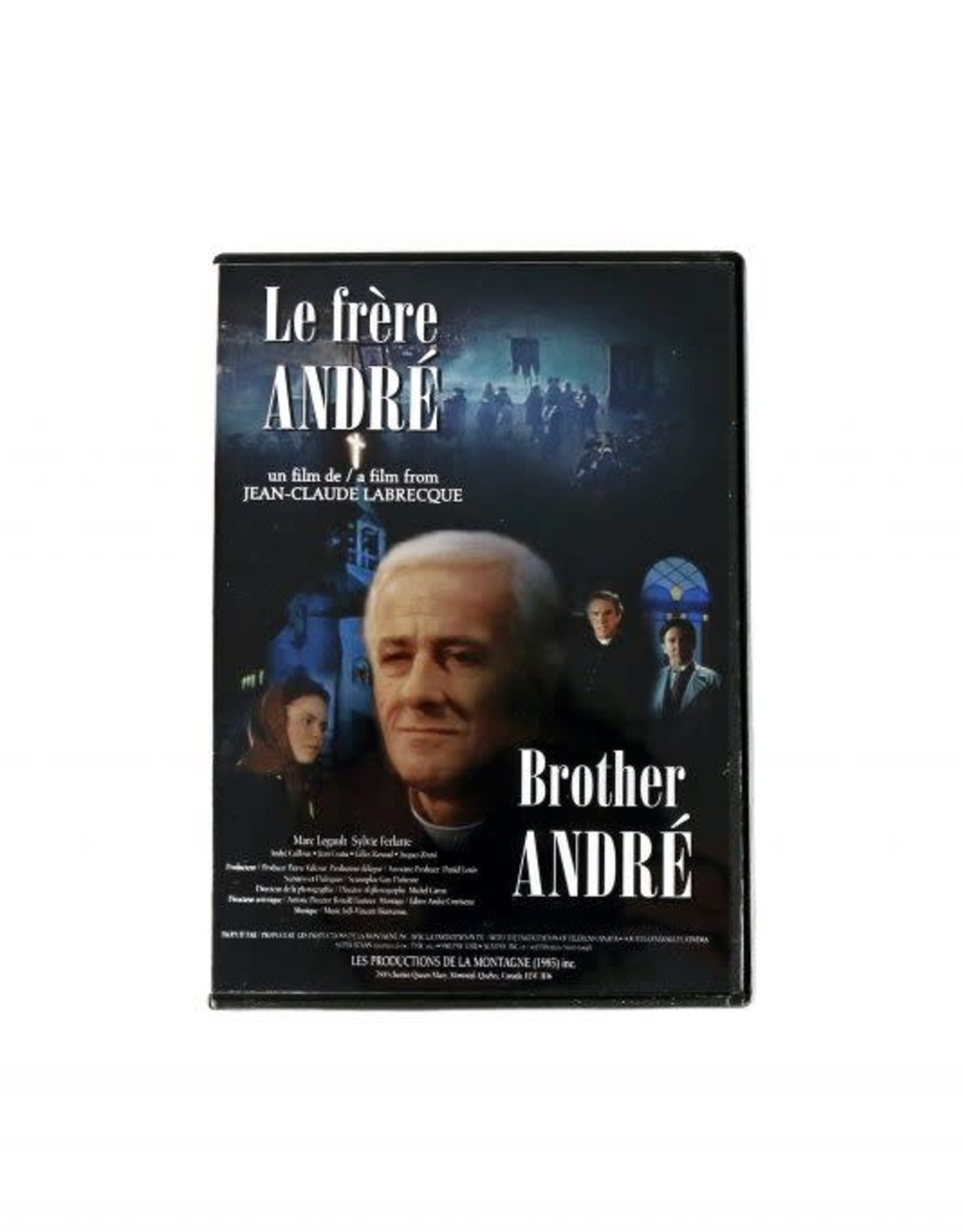 Brother André (DVD)