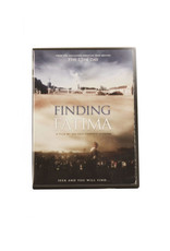 DVD : Finding Fatima  90min  (subtitles in english/spanish)