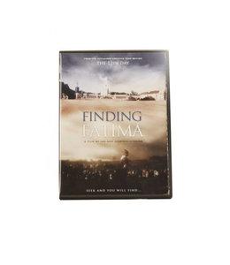 Finding Fatima (DVD)