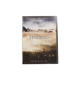 DVD : Finding Fatima