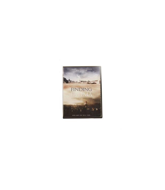 DVD : Finding Fatima  90min  (subtitles in english/spanish)